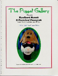 FUNNY PUPPETS - Puppet Show Scripts